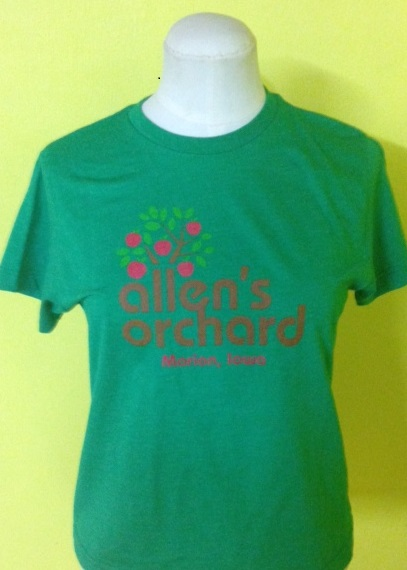 Allen's Signature T-shirt